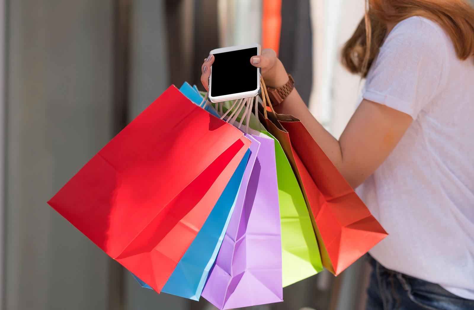 mobil e-ticaret zamanı